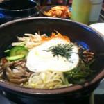 Hhang Ari Noodle House Bibimpap