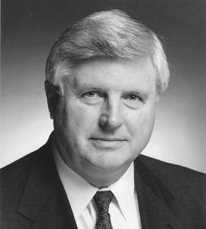 Mr Ray Thomas Decker