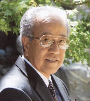 Mr. Tatsushi Nakamura