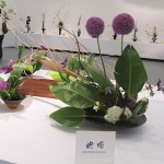 20140615 Icon Ikenobo Exhibition