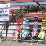Los Angeles Tanabata festival