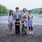 是枝裕和監督作品「そして父になる」(2013年作成)