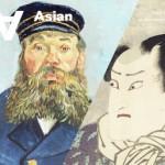 SF Asian Art Museum Looking East