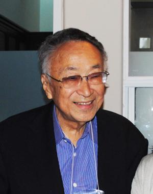 Dr. Paul Ichoto Terasaki (1929 - 2016)