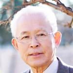 20160131 Dr Takeo Uesugi Facebook Photo Icon