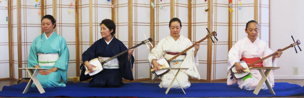 Fuji Japanese Music