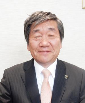 小林眞・八戸市長