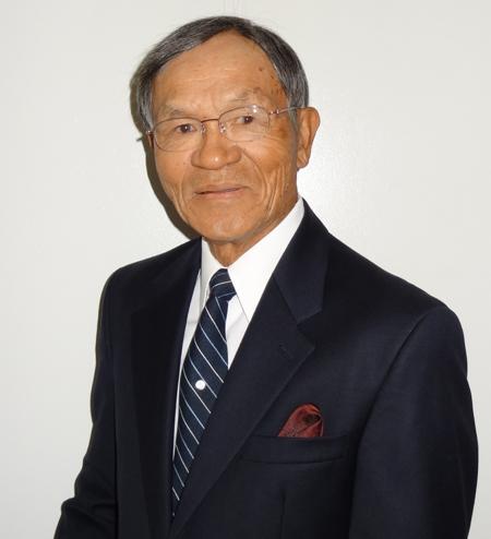 西・武弘・タックさん