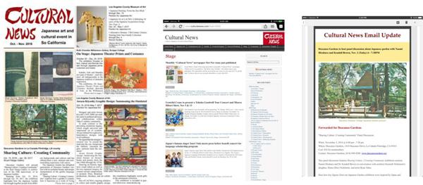 Cultural News Media