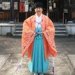 Hasegawa Izumi Shussei Inari Shrine