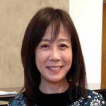 20170407 UCLA Lecturer Hayashi Asako Icon