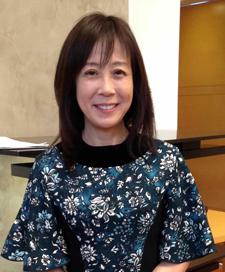 UCLA Hayashi Asako