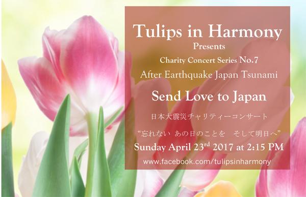 Tulips in Harmony 2017