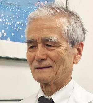 Dr. Kenji Irie