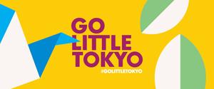 Go Little Tokyo Logo