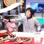 Hayashi Setsuko Detroit Icon