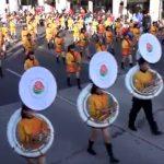 Rose Parade Kyoto Tachibana High School Band