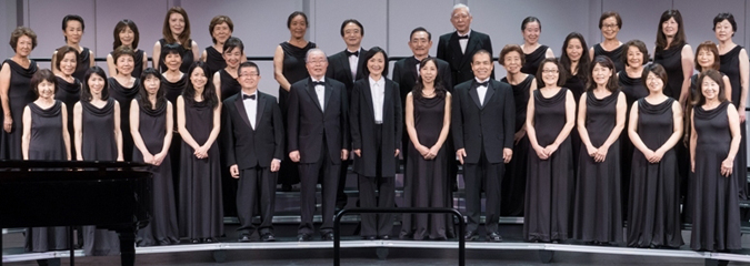 20180218 Orange County Friendship Choir