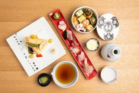20181126 Japan House Food