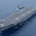 20190526 Japan Ship Kaga
