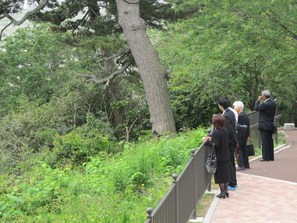 20120608 SM Hiyori Yama People