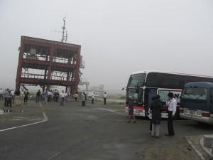 20120609 SM Minami Sanriku Bosai Bus