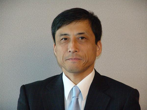 CG Jun Niimi