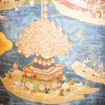 LACMA 17th century Japanese painting