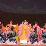 Miyagi Nosho 60th Ann Four Seasons