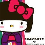 Hello Kitty 40th Ann JANM