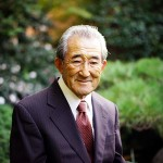 CG Commendation Koyama Shinkichi