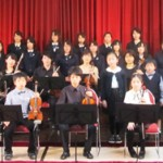 2015年3月11日岩手県宮古市での311追悼コンサート(カルチュラル・ニュース・フォト)