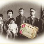 Nadeshiko Family Photo