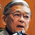 20160123 Save Keiro Speak Out Norman Mineta Icon