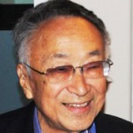 Dr Paul Terasaki