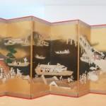 LACMA Hishikawa Moronobu
