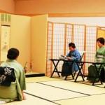 Urasenke Tea Ceremony Rikyuki