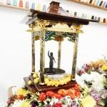 20160405 LA Hanamatsuri Baby Buddha