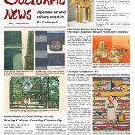 Cultural News 2016 October November