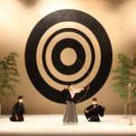 ロサンゼルス日米文化会館の新年イベント Kotohajime