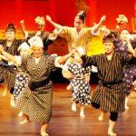 20170503 Okinawa Geinobu 2015 Finale Stage Senseis Icon