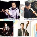 Nori Tani & Mr Sekai Project