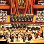 Disney Hall Daiku Concert