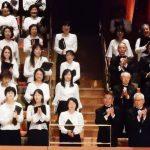 第九コンサート コーラス