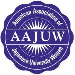 AAJUW Logo