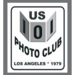 US 101 Photo Club Logo
