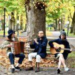 Irish Band O'Jizo