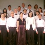 20180620 Orange County Friehdship Choir Icon