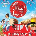 20181019 Orange County Japan Fair 2018 Icon