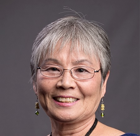 Ms. Yasuko Sakamoto